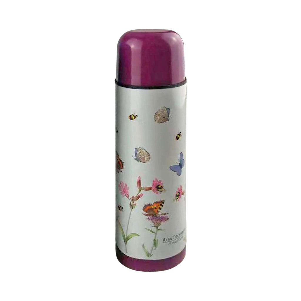 Tom Smith Stainless Steel Vacuum Flask 500ml XIN6810 Assorted Designs
