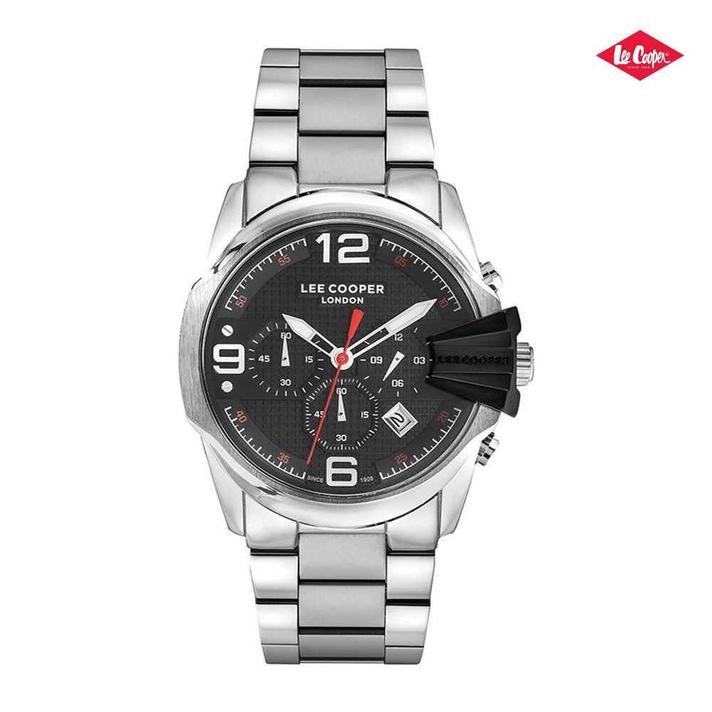 Lee Cooper Mens Analog watch, LC07078.360