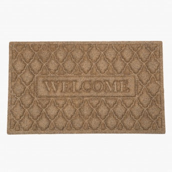 Omega Welcome Mat - 45x75 cms