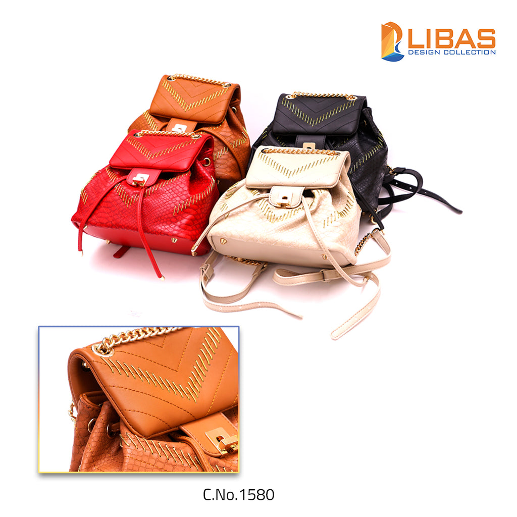Ladies' bag Beige