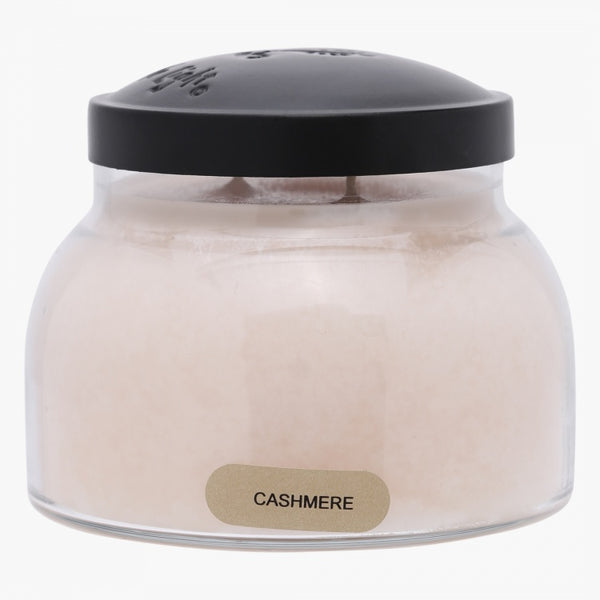 Cashmere Jar Candle