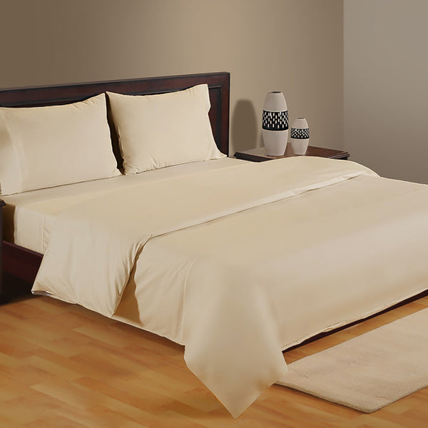 Infinity 3-Piece Duvet Cover Set - 230x220 cms