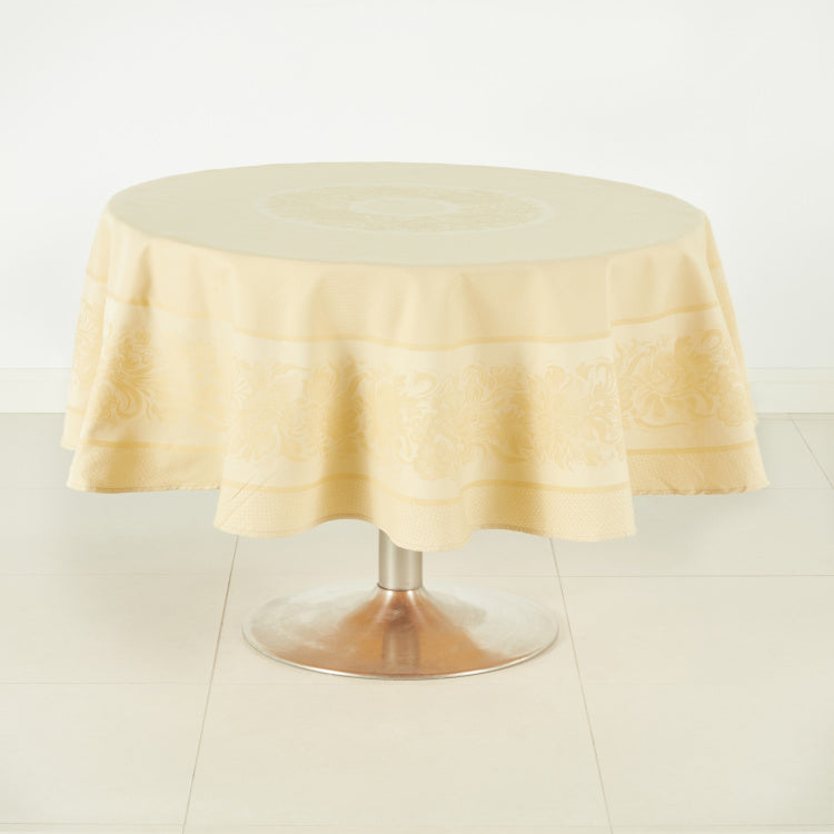 Majolika Printed Table Cover