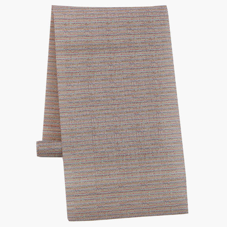 Chelsea Textured Rectangular Table Runner