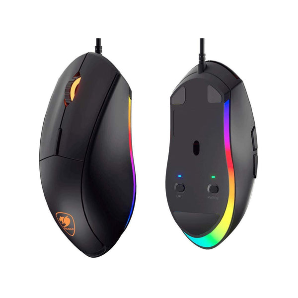 Cougar Minos XT RGB Optical Gaming Mouse