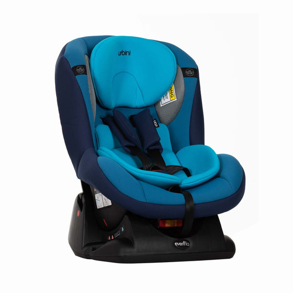 أوربيني BabyCarSeat CS-806 أزرق