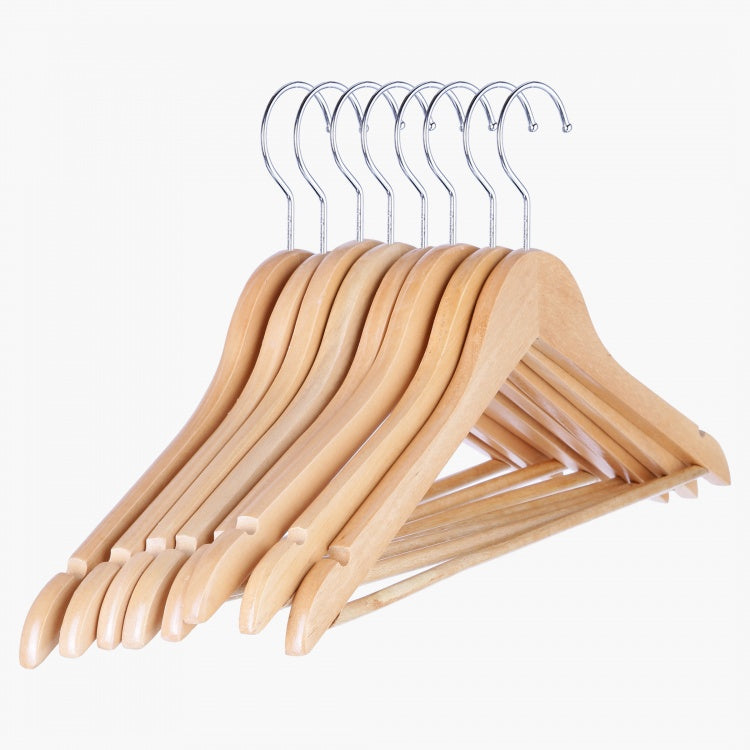 Clothes Hangers - Set of 8
