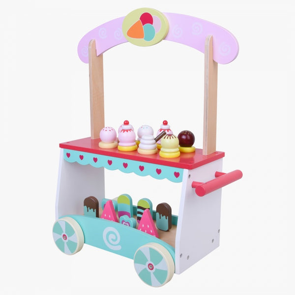 Tippie's Treat Trolley