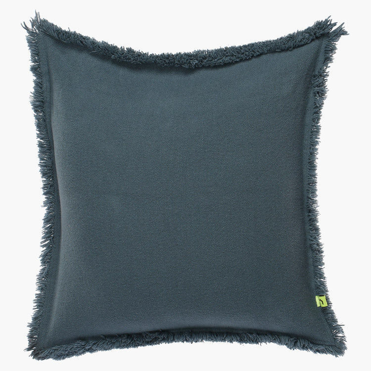 Classa Fringed Cushion Cover