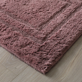 Indulgence Reversible Bathmat - 70x120 cms