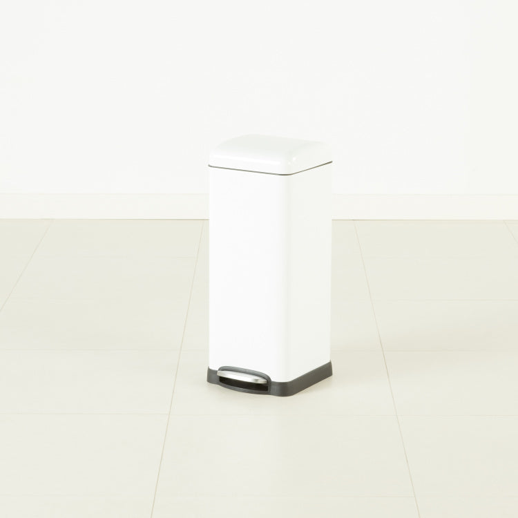 Coola Soft Close Pedal Bin - 30 L