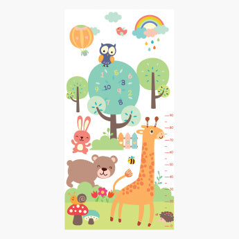 Milly Printed Reversible Playmat - 120x180 cms