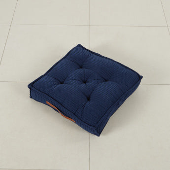 Brian Floor Cushion with Handle - 50x50 cms