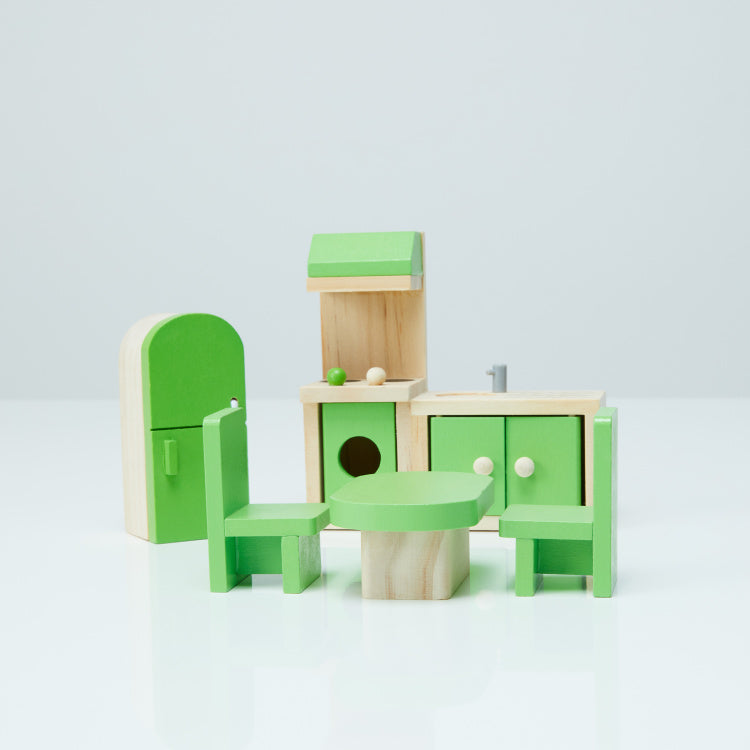 Kerri Kitchen and Dining Playset