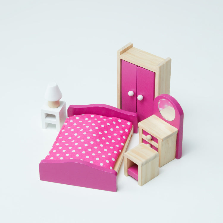 Kerri Bedroom Playset