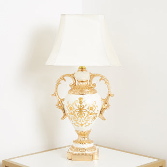 Desdemona Table Lamp - 82 cms