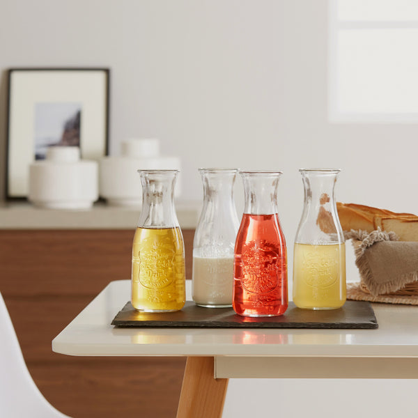 Granee 4-Piece Drinking Glass Set - 450 ml