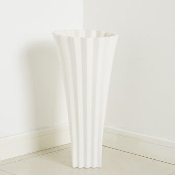 Kimona Matte Finish Vase