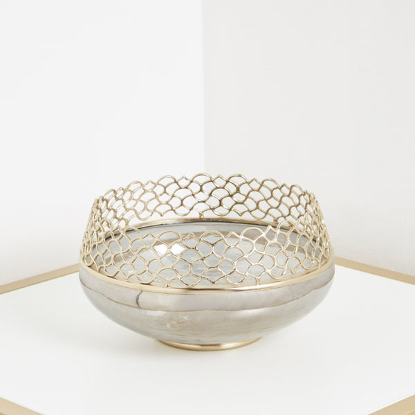 Kheima Decor Bowl
