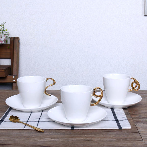 Home 6-Piece Espresso Set - 100 ml