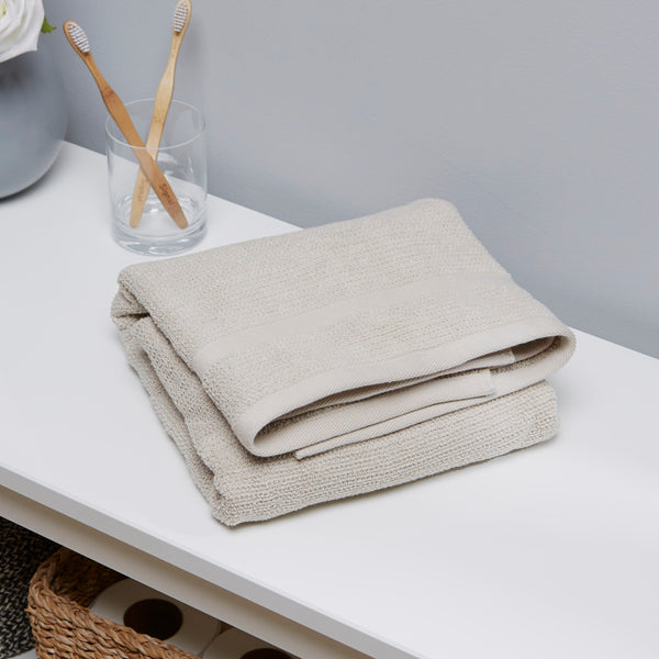 Haven Textured Towel