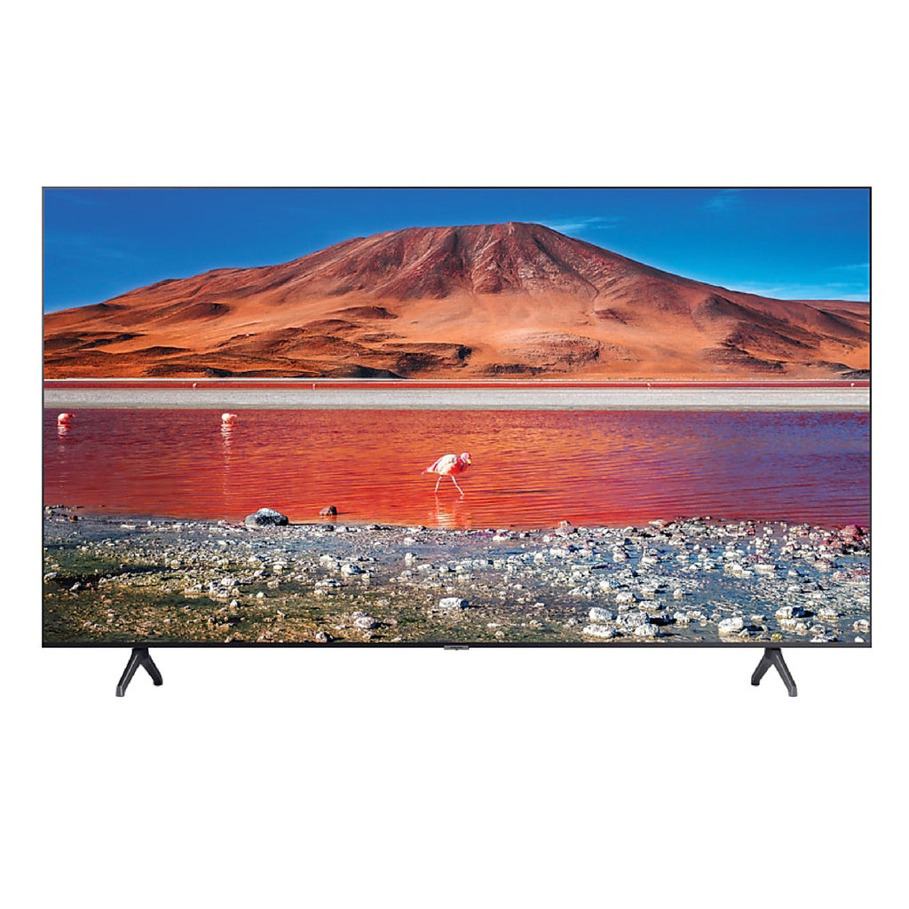 "Samsung UA75TU7000UXZN Crystal UHD 4K Flat Smart TV 75 ""(2020)"
