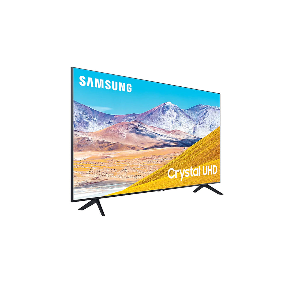 Samsung 4K Crystal UHD Smart TV UA55TU8000UXZ 55 ""