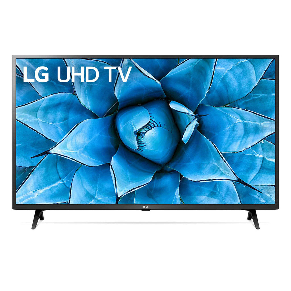 "LG 43 ""UN73 Series ، 4K Active HDR WebOS Smart AI ThinQ LED TV 43UN7340PVC"