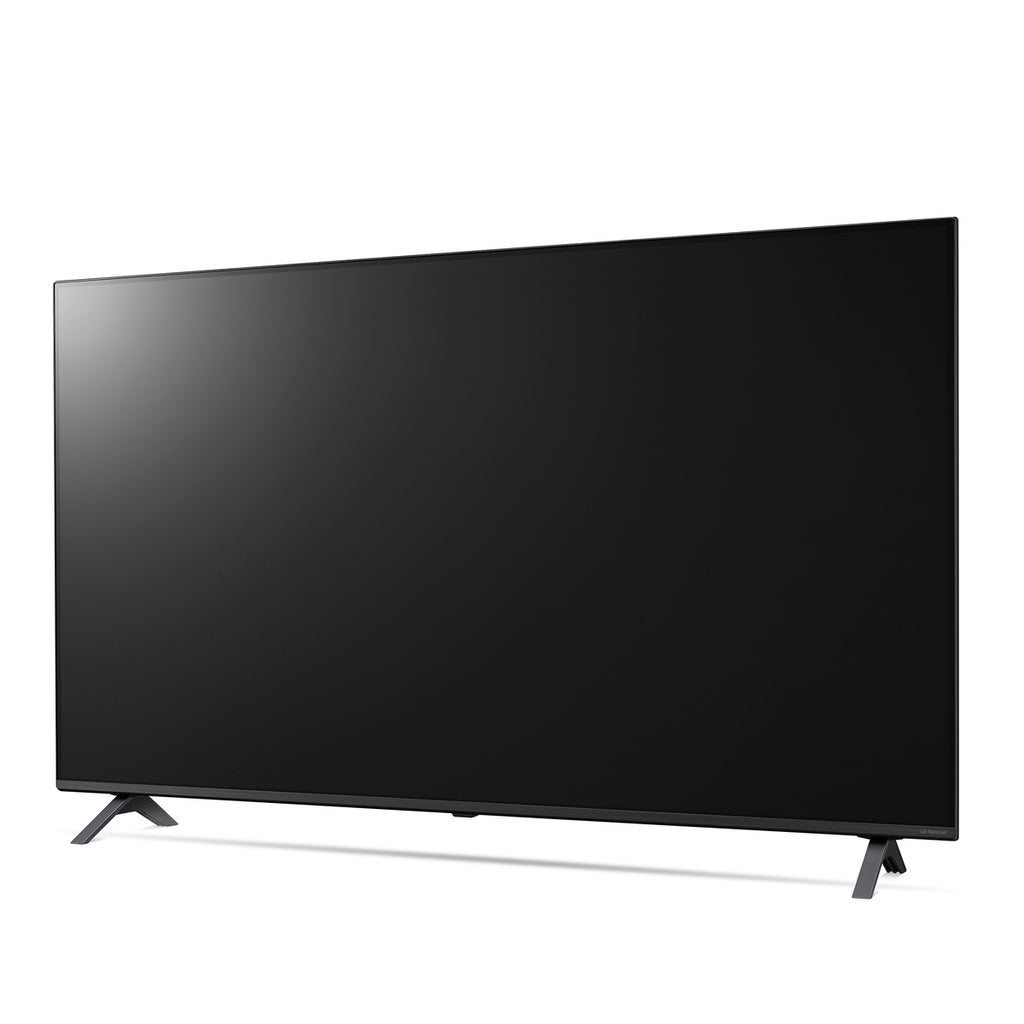 LG NanoCell TV 55 Inch (55NANO80VNA)NANO80 Series 2020