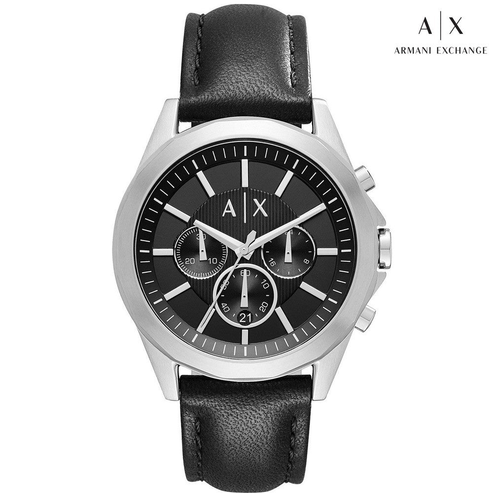 Armani Exchange AX2604 Analog Watch For Men