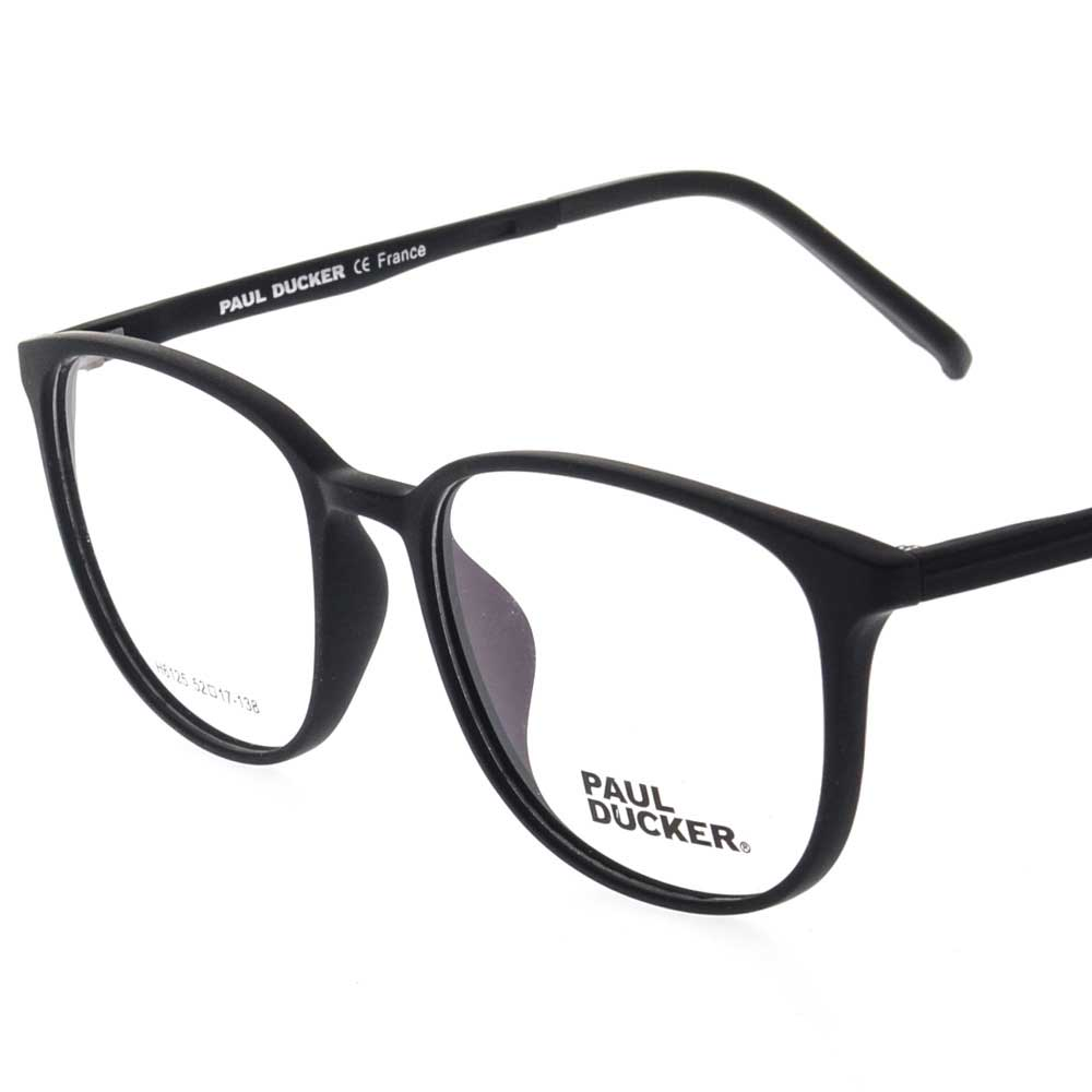 Eye Wear - PAUL DUCKER H6125 - LENS FREE EYEGLASSES