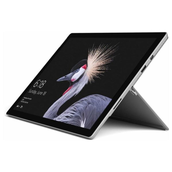 Microsoft Surface Pro – Core i5 2.60GHz 4GB 128GB Shared Win10Pro 12.3inch Silver