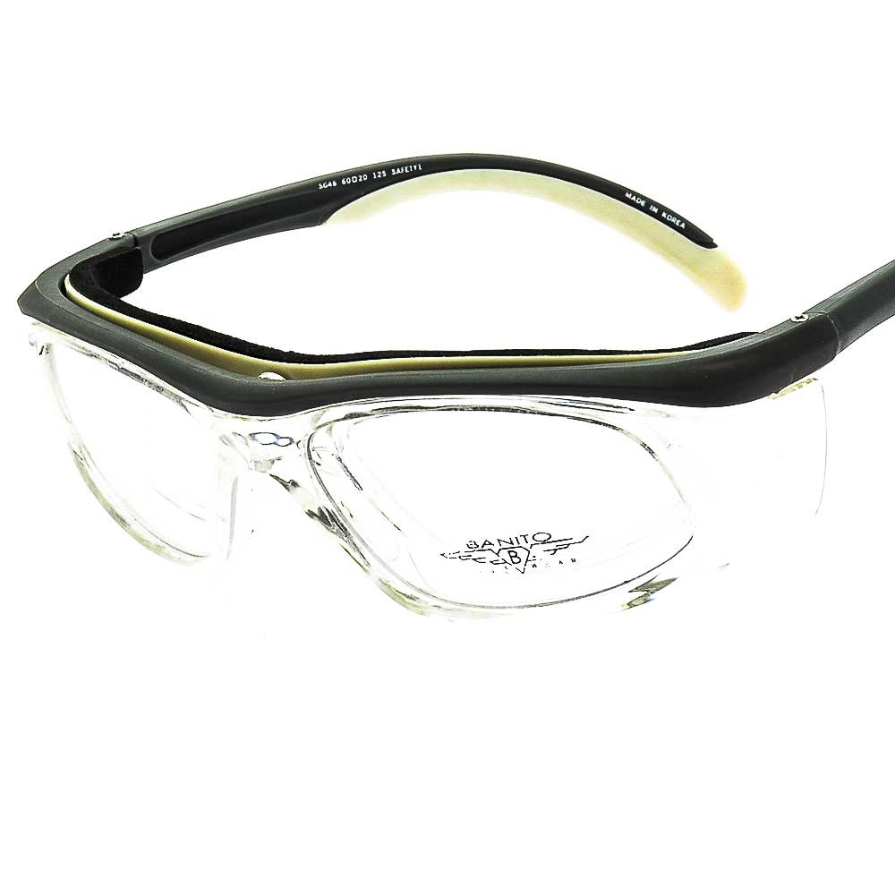 Banito Sports Glass for men