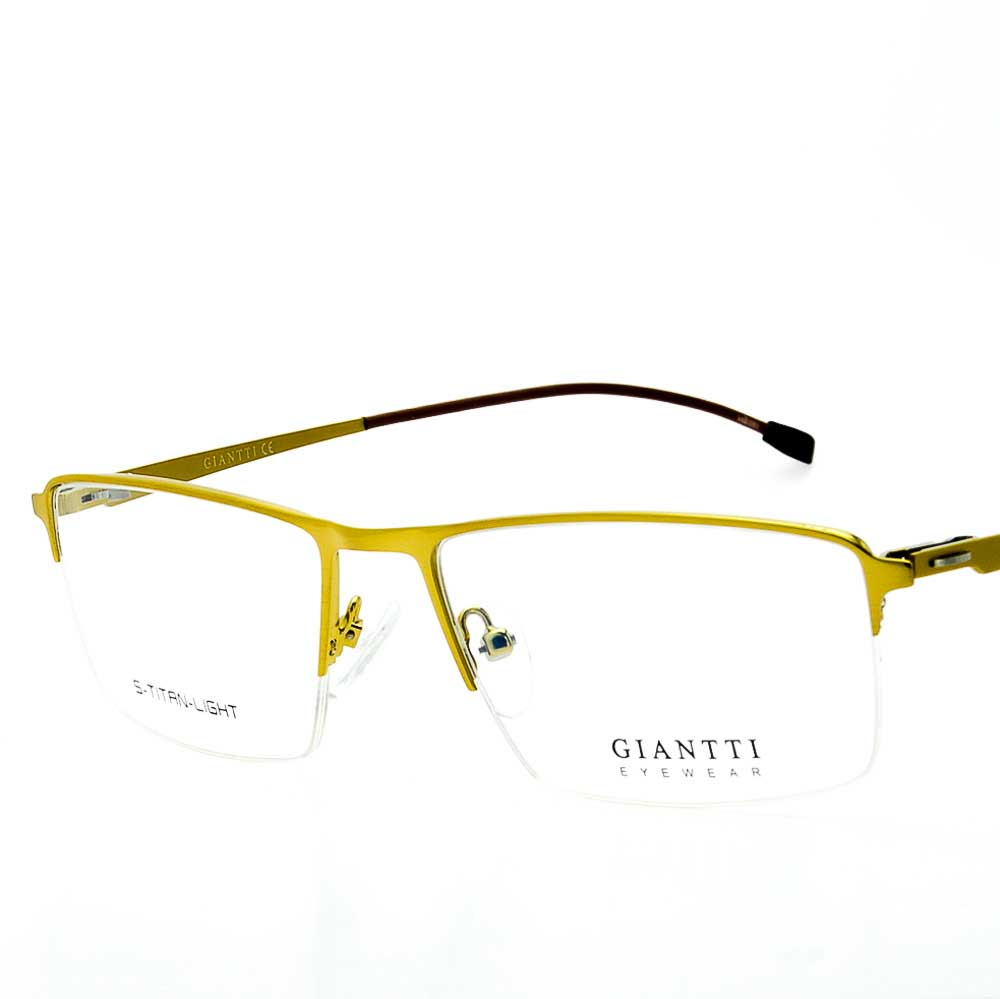 Eye Wear - GIANTTI 0002 - LENS FREE EYEGLASSES