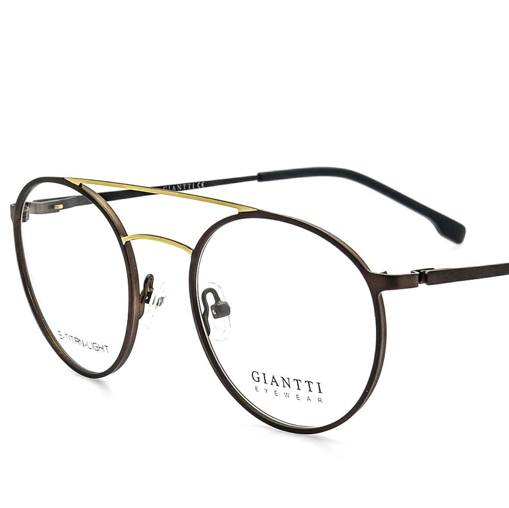Eye Wear - GIANTTI 7055 - EYEGLASSES