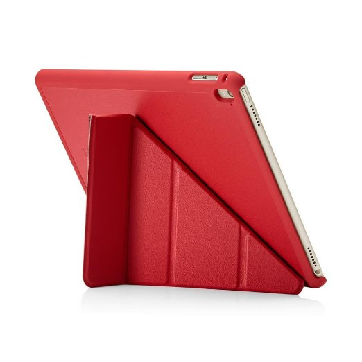 PIPETTO LUXE ORIGAMI IPAD PRO 9.7-RED