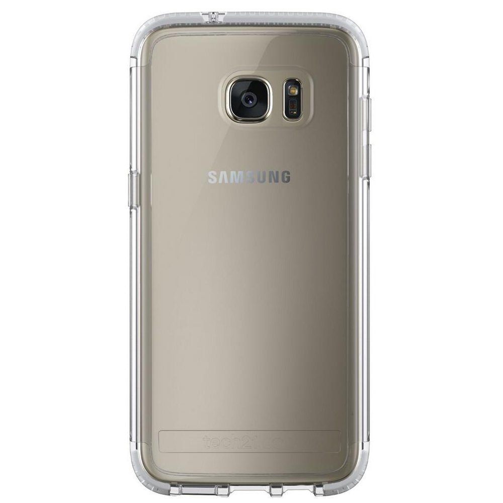 Samsung S7 Edge EVO FRAME CASE CLEAR
