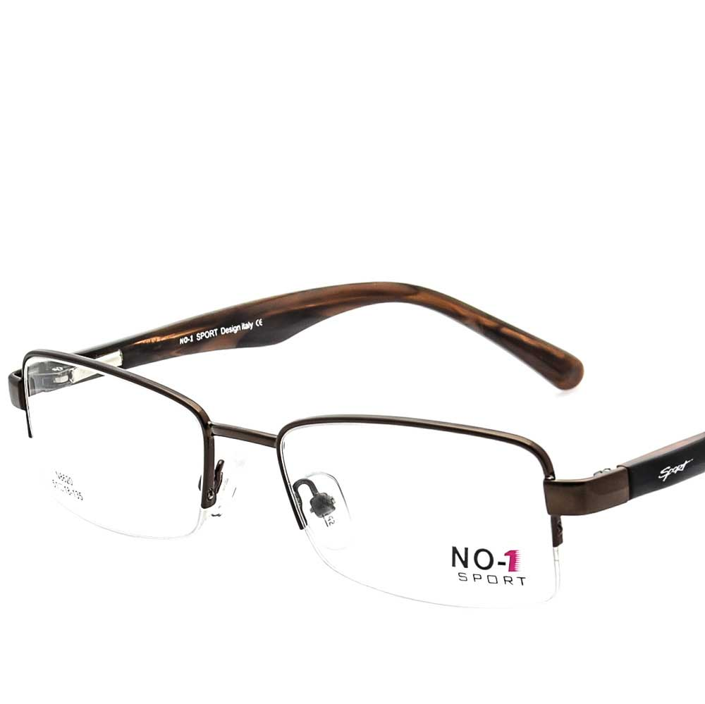Eye Wear - NO-1 SPORT N8620 - LENS FREE EYEGLASSES