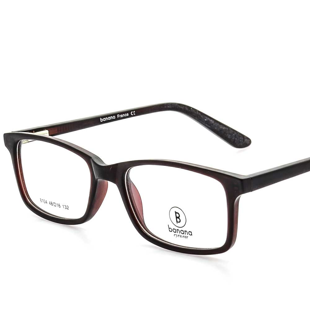 Eye Wear - BANNANA 8104 - LENS FREE EYEGLASSES