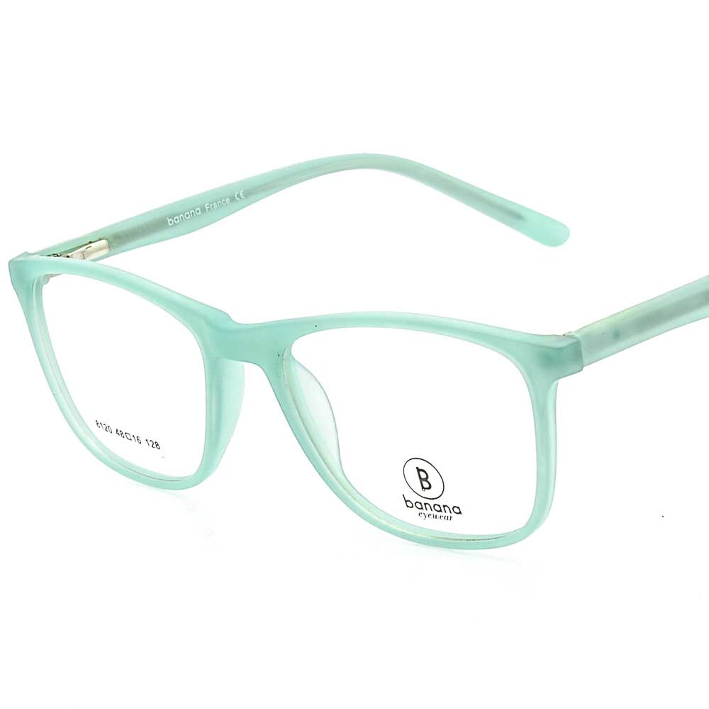Eye Wear - BANNANA 8120 - LENS FREE EYEGLASSES