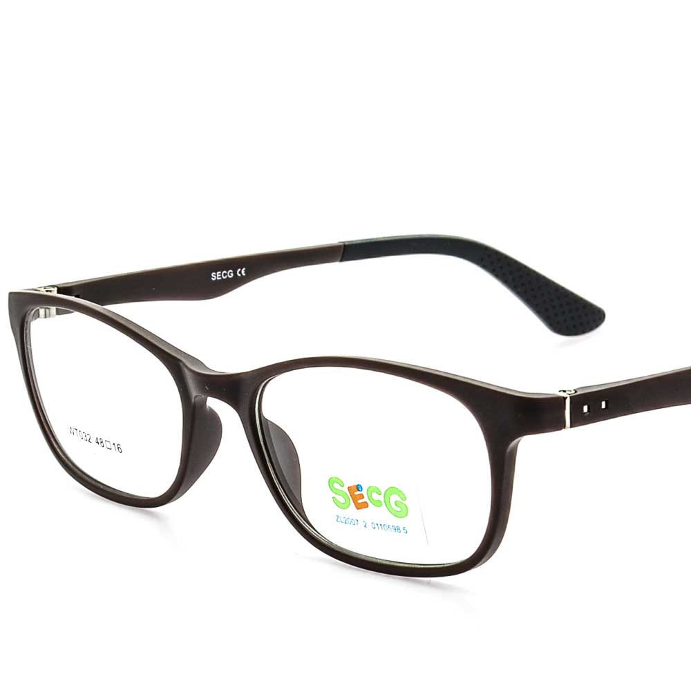 Eye Wear - SECG WT032 - LENS FREE EYEGLASSES