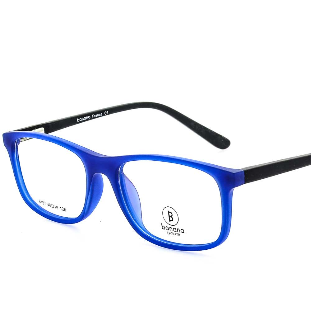Eye Wear - BANNANA 8107 - LENS FREE EYEGLASSES
