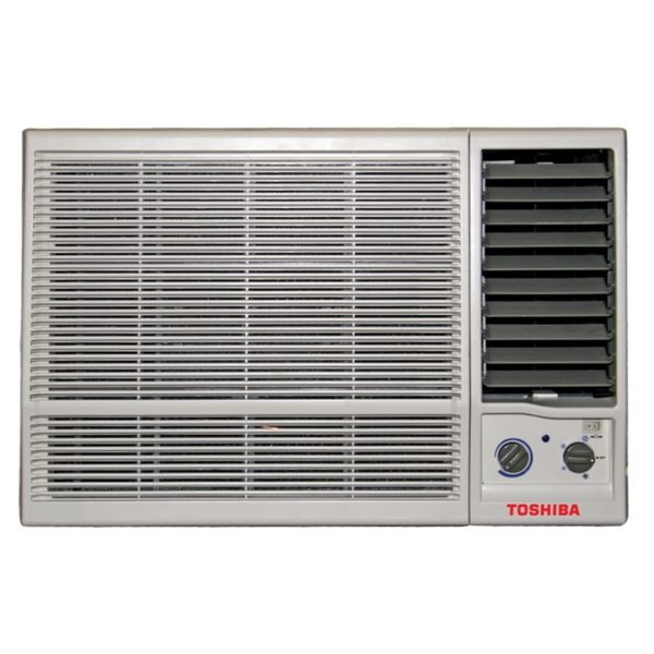 Toshiba Window Air Conditioner 1.5 Ton RAC18BRBA