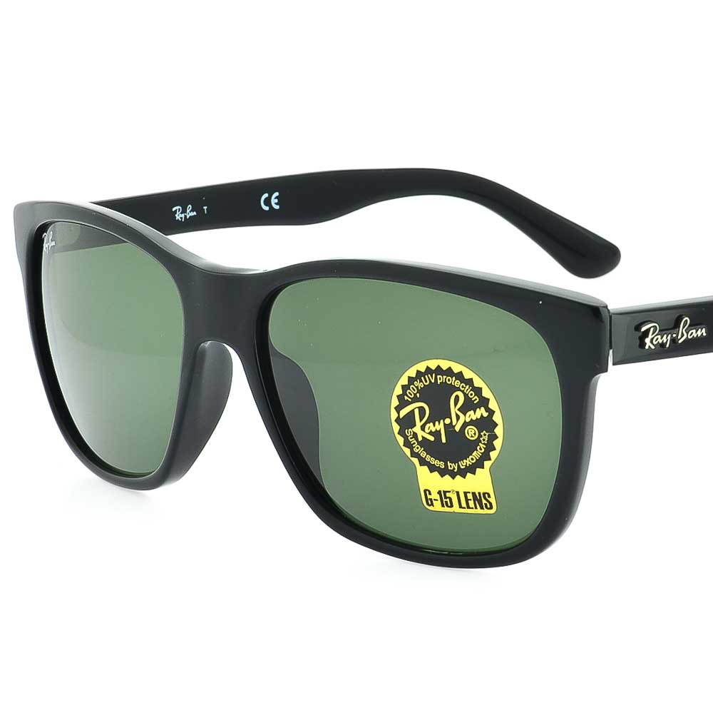 Eye Wear - RAY BAN RB4181F - SUNGLASSES