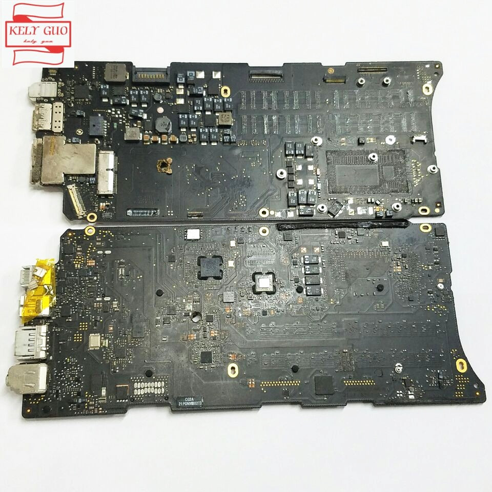 "2013years Faulty Logic Board لإصلاح 13 ""A1502 820-3476-A 820-3476"