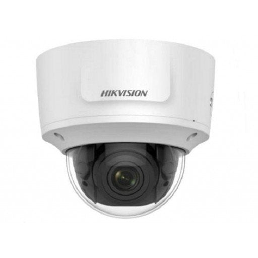 CCTV - Hikvision 4MP IR VF Dome Network Camera