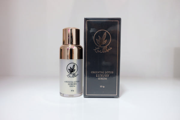 مصل LUCK THAI ORIENTAL LOTUS LUXURY SERUM
