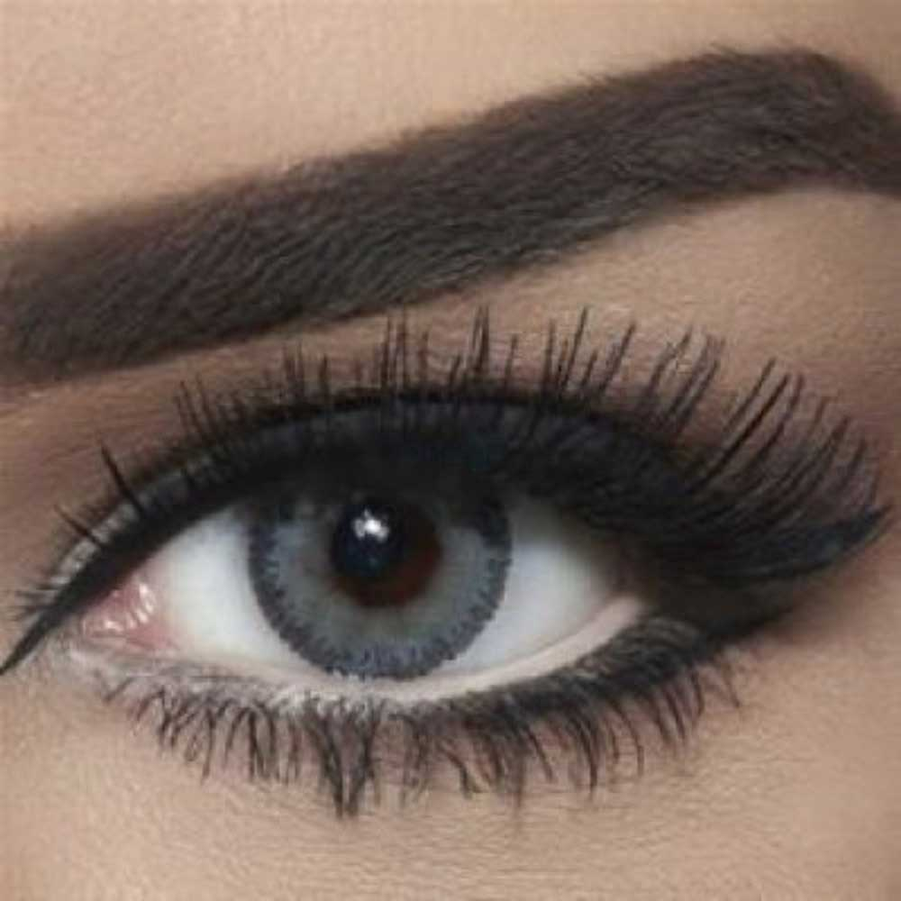 Bella NAVY GREY Colored Contact Lenses