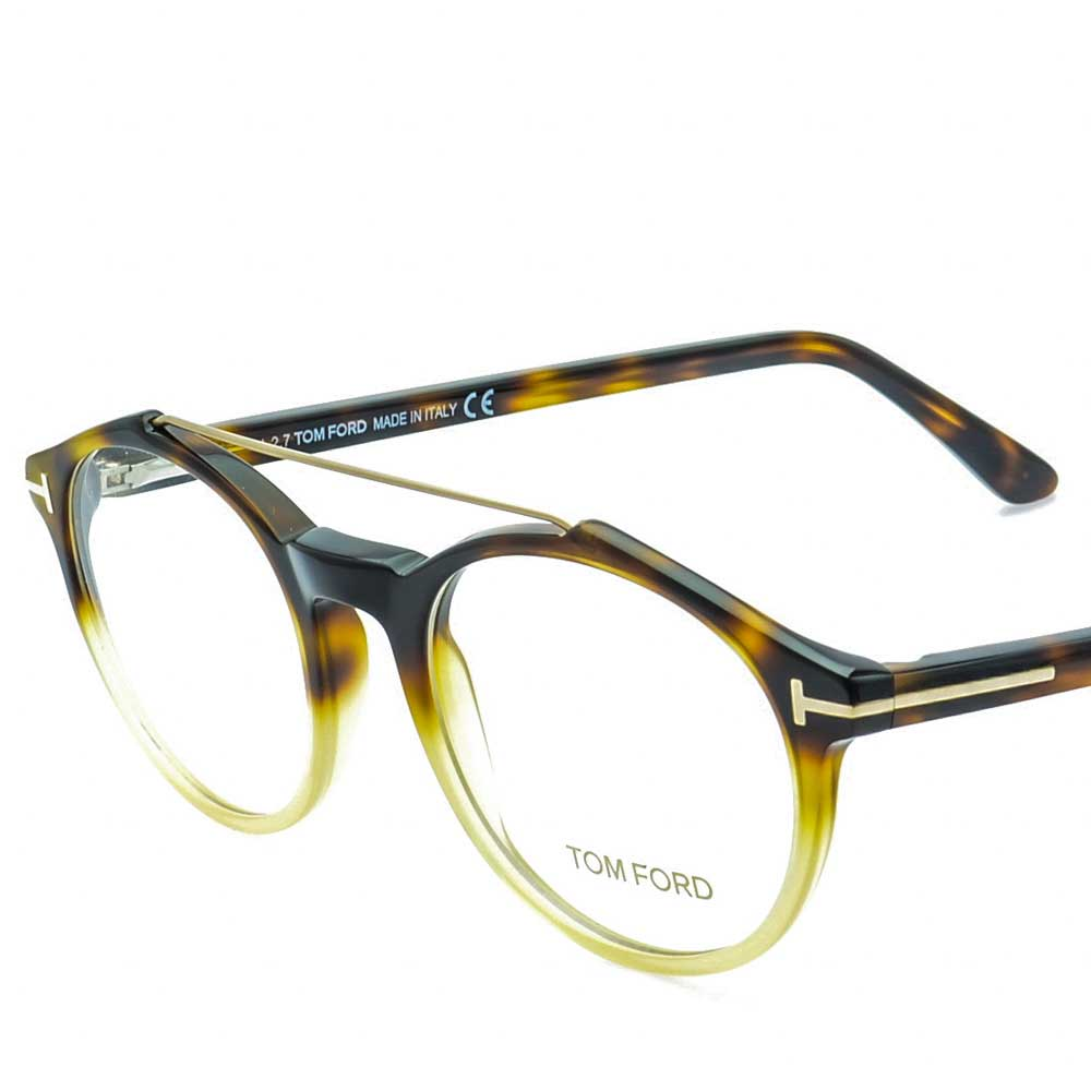 Eye Wear - TOM FORD TF5455 - EYEGLASSES