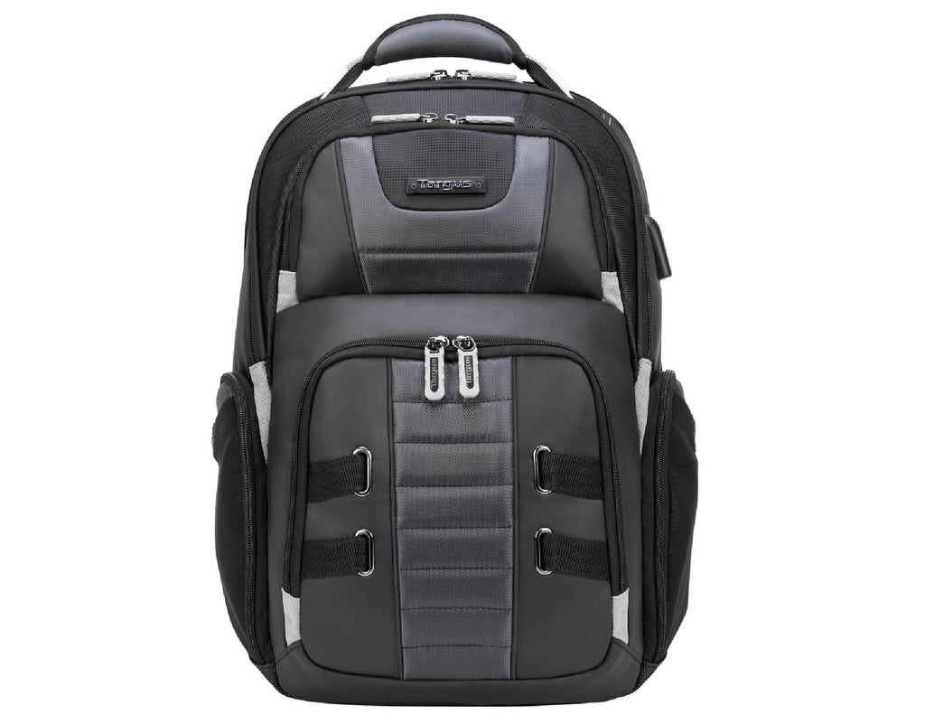 "Targus Geolite Essential 15.6"" Backpack Black"